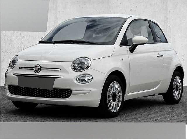 Fiat 500L - 500 Hybrid Serie 8 - City Paket, DAB+,Klimaanlage, Apple CarPlay 2021