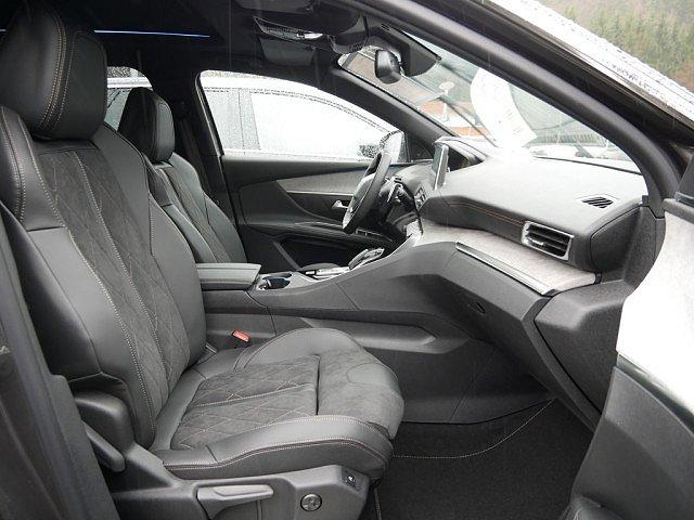 Peugeot 5008 - GT BlueHDi 180 SHZ NAVI LED AKTIVSITZE ACC