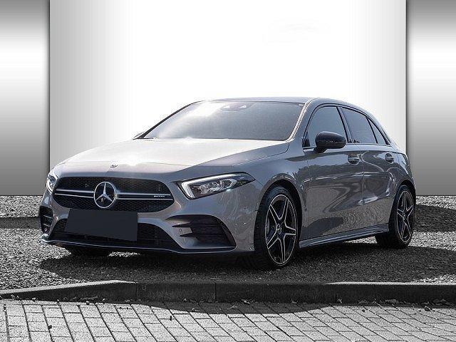 Mercedes-Benz A 35 AMG - 4M SHZ PTS KAMERA NAVI LED 2,99 EFF*