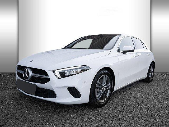 Mercedes-Benz A-Klasse - A 250 Progressive LED+ Pano Navi+ MBUX Spur