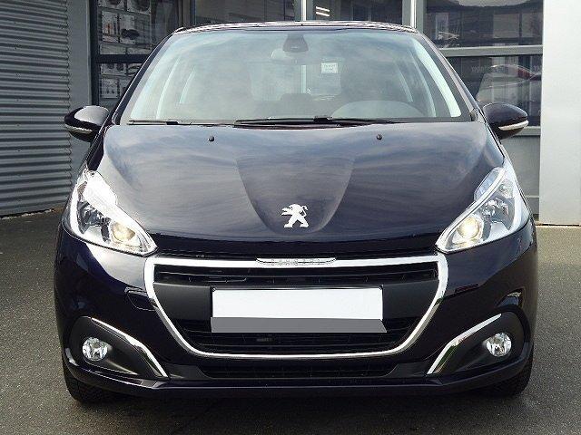 Peugeot 208 - Active PureTech +TEMPOMAT+SITZHEIZUNG +BLUET