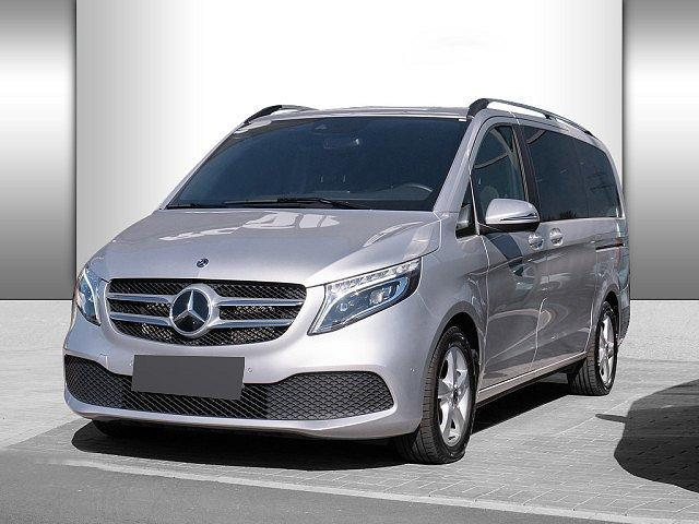 Mercedes-Benz V-Klasse - V 220 CDI Edition lang DISTRONIC KAMERA NAVI LED