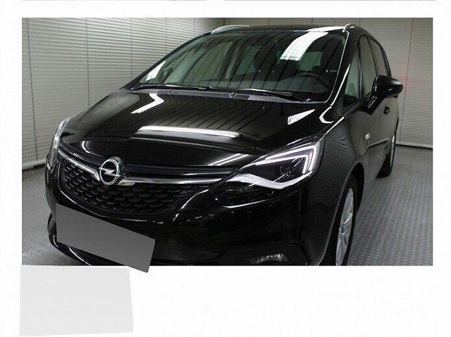 Opel Zafira - 1.6 DIT Start/Stop 120 Jahre Bi-Xenon, 7