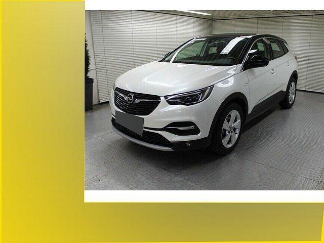 Opel Grandland X - 1.2 Start/Stop INNOVATION LED-AFL, N