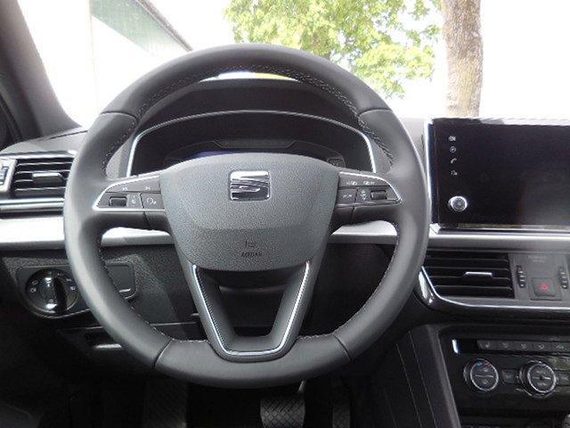 Seat Tarraco - 2.0TDi Style DSG 4Drive AHK DCC Pano Standh. Area Veaw