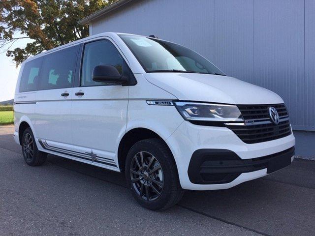 Volkswagen Multivan 6.1 - T6.1 2.0TDi Star-Edition 6Gang