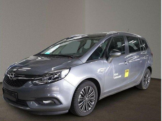 Opel Zafira - 1.6SIDI Turbo 120Jahre ONLINEKAUF MÖGLICH
