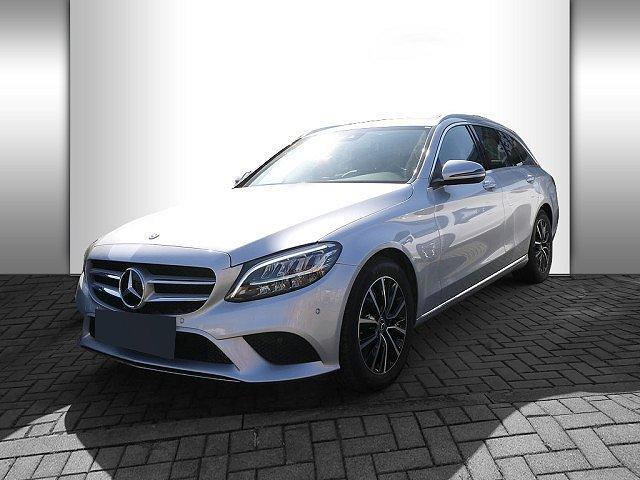 Mercedes-Benz C-Klasse - C 180 T Avantgarde 9G Navi LED+ Kamera SHZ Klima