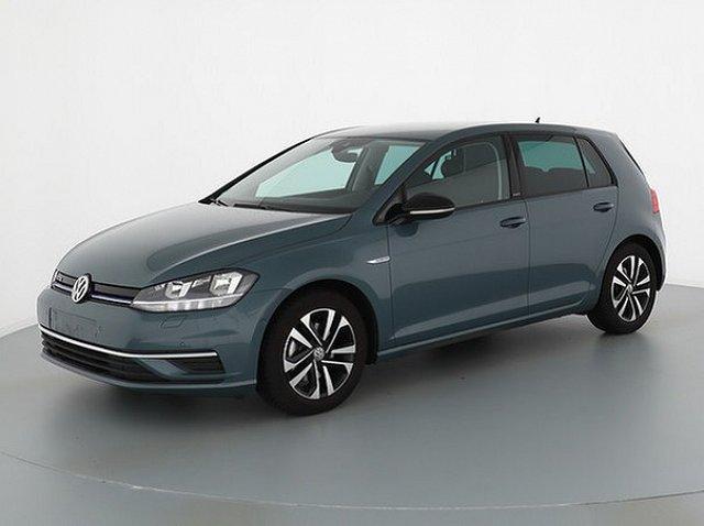 Volkswagen Golf - VII 1.5 TSI IQ.Drive ACC Standhzg. Kamera App