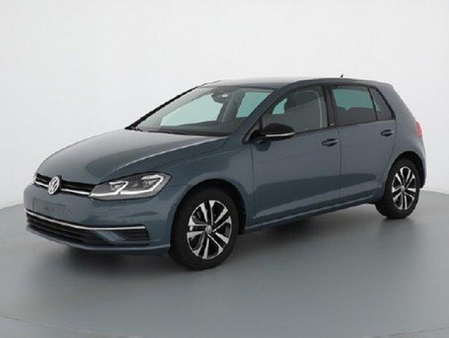 Volkswagen Golf - VII 1.5 TSI DSG IQ.Drive ACC LED Standhzg