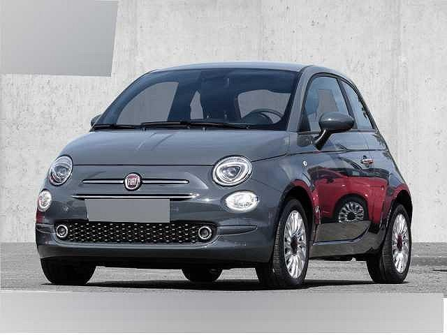 Fiat 500L - 500 Hybrid Serie 8 - Navi, City Paket, Klimaautomatik, Apple CarPlay