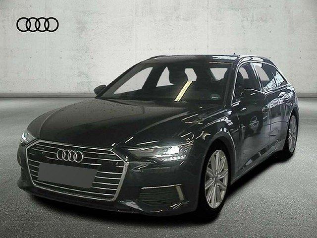 Audi A6 allroad quattro - Avant 45 TDI Tiptronic Design