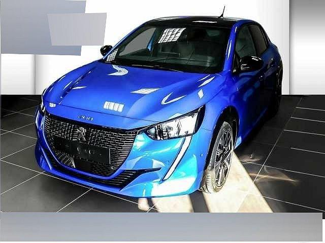 Peugeot 208 - BlueHDi 100 GT-Line Navi, Panorama