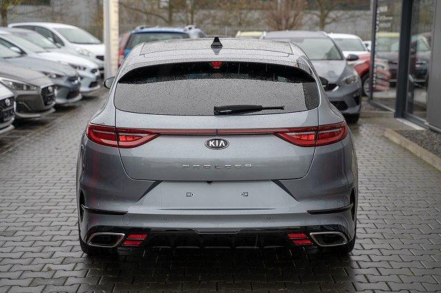 Kia ProCeed - GT Automatik NAV*CAM*SHZG*UVM