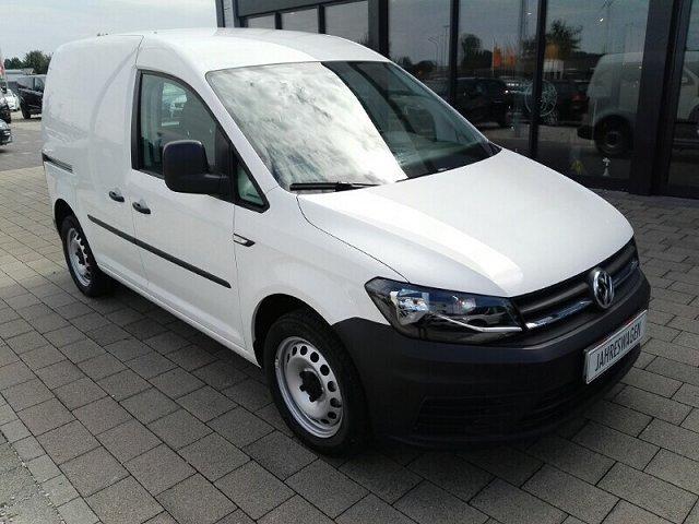 Volkswagen Caddy - 1.4 TSI Kasten Klima / ZV BT