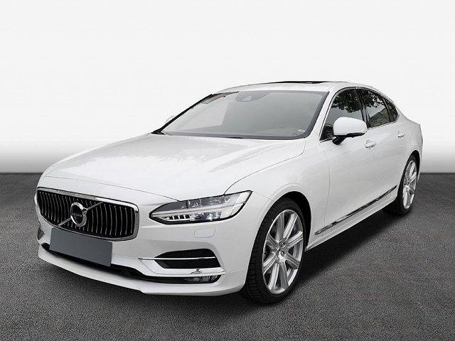 Volvo S90 - D5 AWD Geartronic Inscription Standhzg. Pano