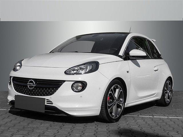 Opel Adam - S 1.4 T +Carplay+PDC+SHZ+Recaro+Panorama+