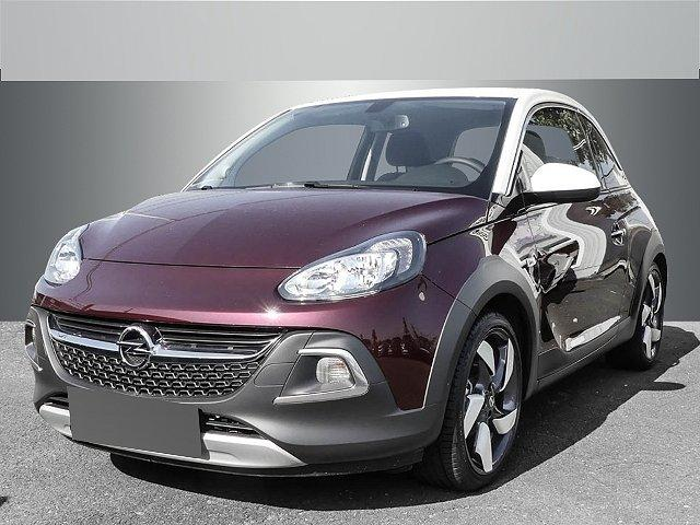 Opel Adam - Rocks 120 Jahre 1.4+Klimaauto+DAB+PDC+BC