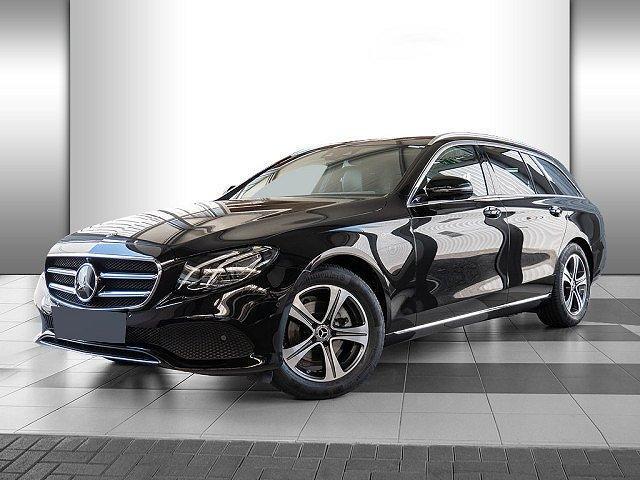 Mercedes-Benz E-Klasse - E 200 T Avantgarde Standh Wide Distr+ 360 Comand
