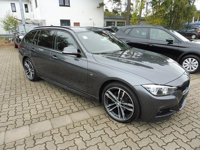 BMW 3er - 320d touring*xDRIVE*STEPTR*M-SPORTPAKET*/UPE:71