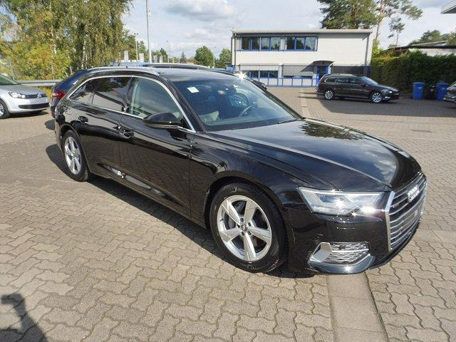 Audi A6 allroad quattro - Avant*SPORT*45 TDI*quat*TIPT*AHK/VIRT/UPE:80