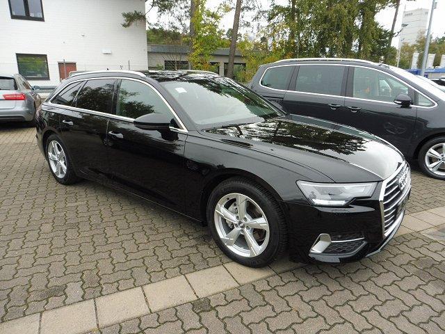 Audi A6 allroad quattro - Avant*SPORT*40 TDI*S-TRO*AHK*VIRTUAL*UPE:71