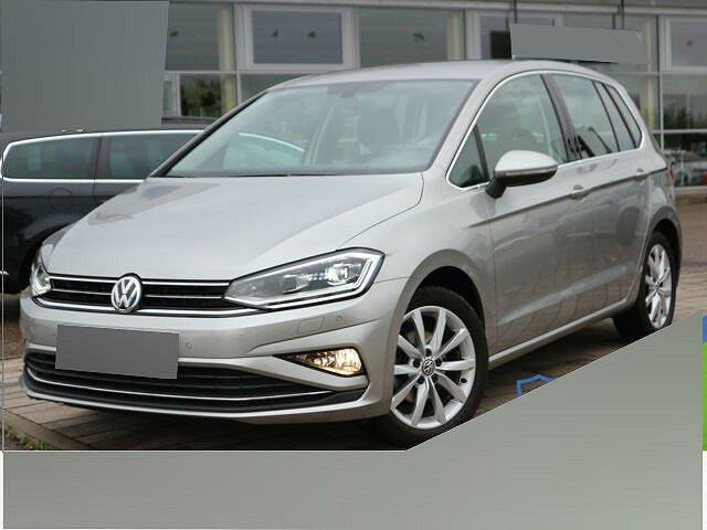 Volkswagen Golf - Sportsvan 1.5 TSI DSG HIGHLINE GARANTIE+NAV