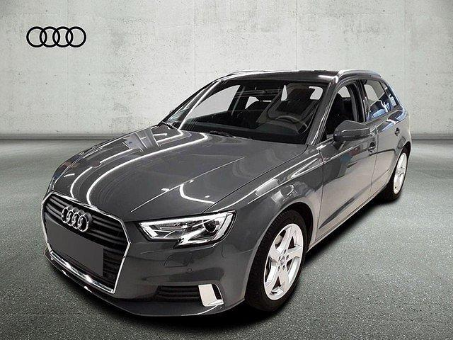 Audi A3 - Sportback 30 TDI Sport Navi
