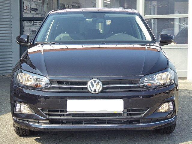 Volkswagen Polo - Highline TSI OPF DSG +LICHT SICHT+CLIMATR