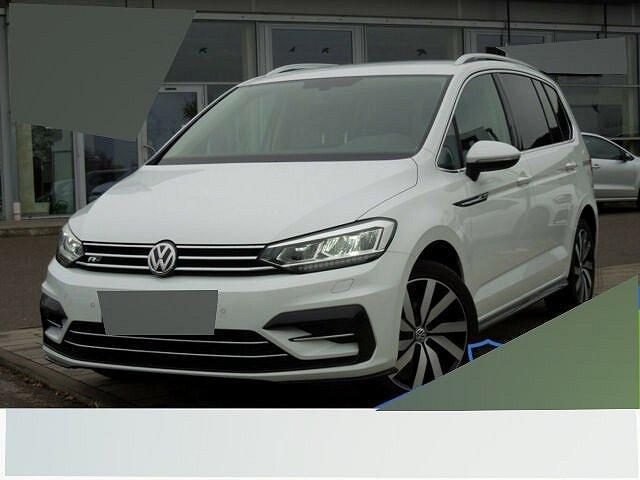 Volkswagen Touran - 1.5 TSI R-LINE HIGHLINE 7-SITZER AHK+el.