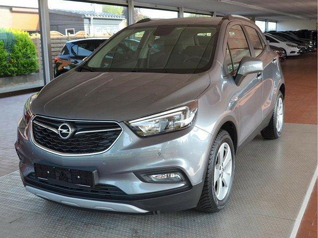 Opel Mokka X - 1.4 Turbo Edition ONLINEKAUF MÖGLICH