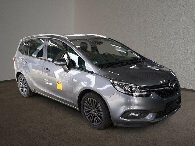 Opel Zafira - 1.6 SIDI Turbo 120 Jahre (EURO 6d-TEMP)