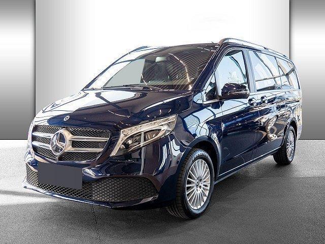 Mercedes-Benz V-Klasse - V 250 d Avantgarde Edition Lang MoPf Standh Pano