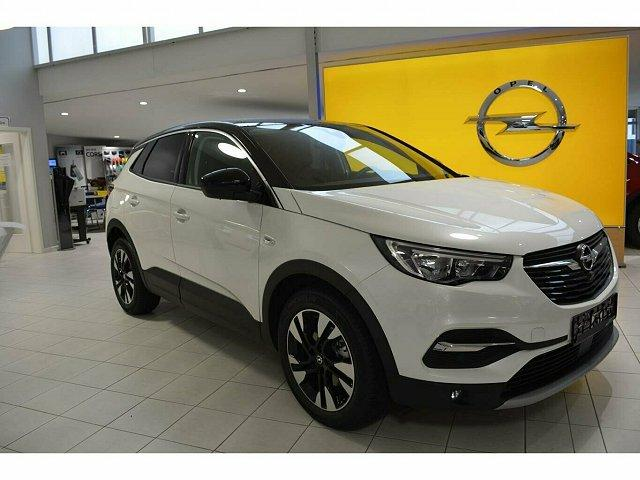 Opel Grandland X - Innovation 180PS AT AHK