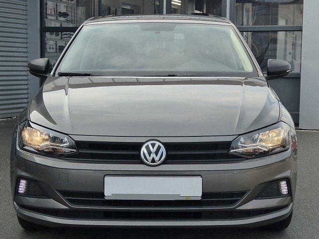 Volkswagen Polo - Trendline 1,0 +KLIMA+SITZHEIZUNG+COMPOSITIO