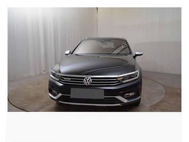 Volkswagen Passat Alltrack - 2.0 TDI SCR 4Motion DSG