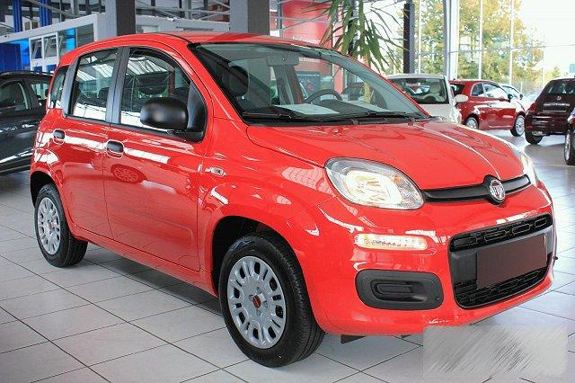 Fiat Panda - 1,2 8V EASY