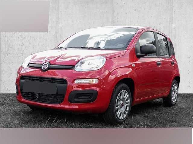 Fiat Panda - Easy - City Paket, PDC, Klimaanlage, Höhenverstellbarer Fahrersitz