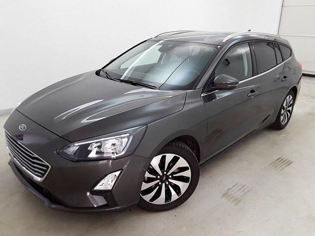Ford Focus Turnier - 1.0 EcoBoost COOLCONNECT Navi RFC