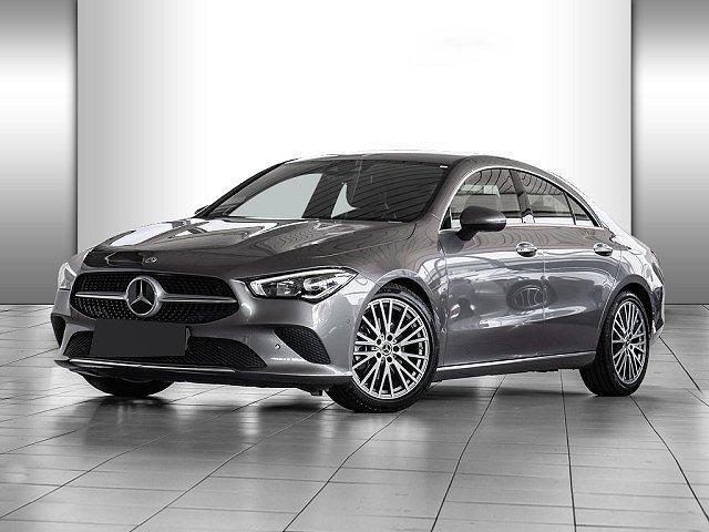 Mercedes-Benz CLA-Klasse - CLA 200 7G Distr+ HUD MBUX-AR LED+
