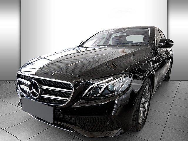 Mercedes-Benz E-Klasse - E 200 d Avantgarde Comand Akustik-P. Widescr.