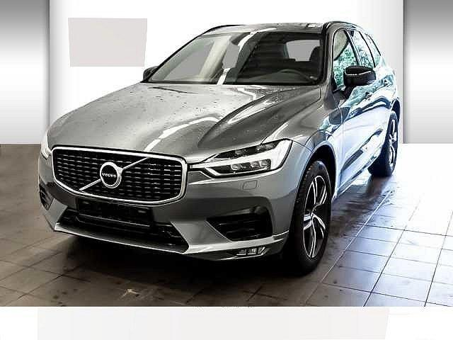 Volvo XC60 - XC 60 T4 Geartronic R-Design,LadePRO,WinterPRO,Licht,MS