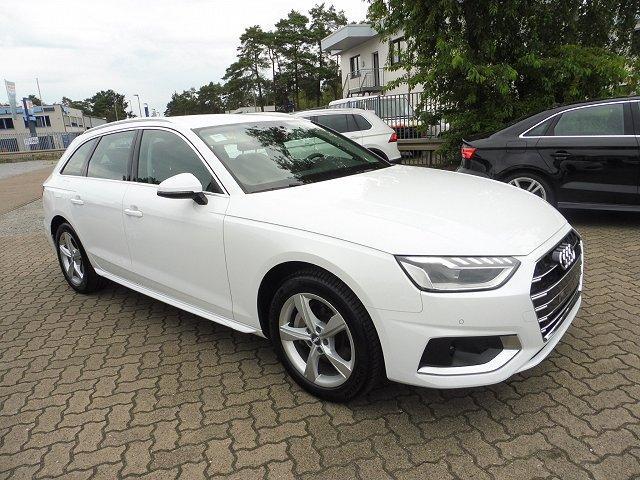 Audi A4 allroad quattro - Avant*ADVANCED*40 TDI S-TRO/*LED-SW*UPE:55