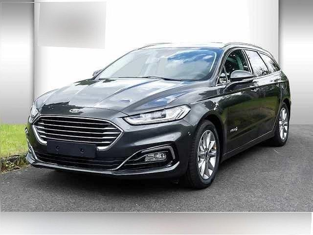 Ford Mondeo Turnier - Hybrid CVT /Technologie Pkt/ Toter Winkel Assistent/ ACC