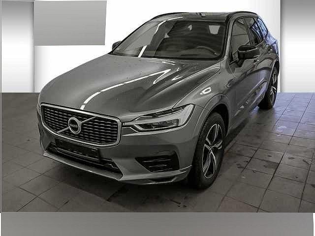Volvo XC60 - XC 60 T5 AWD Geartronic R-Design,Navi,LED,Xenium