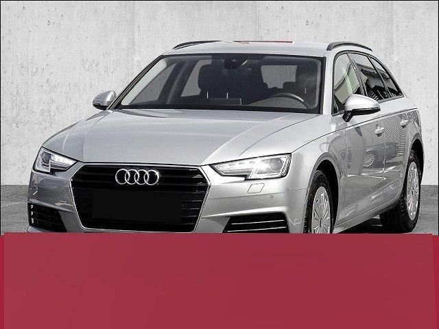 Audi A4 Avant - 35 TDI S tronic (Navi plus*Virtual Cockpit*Einparkhilfe vo+hi)