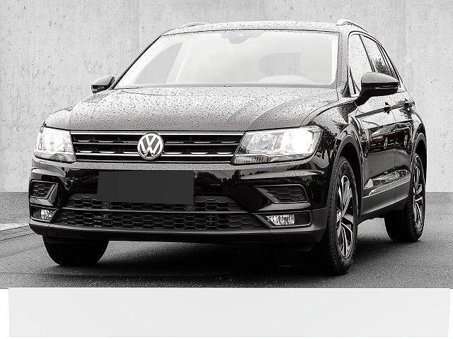 Volkswagen Tiguan - 1.5 TSI IQ.DRIVE NAVI ACC PDC SHZ Spurhalte