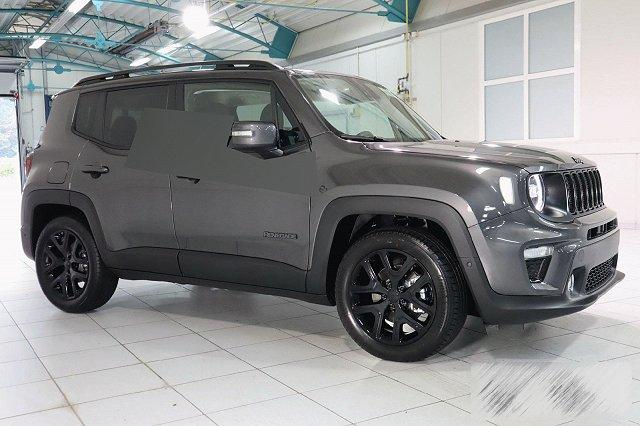 Jeep Renegade - 1,3 T-GDI 2WD LIMITED BLACK PACK NAVI DDCT MJ 2020