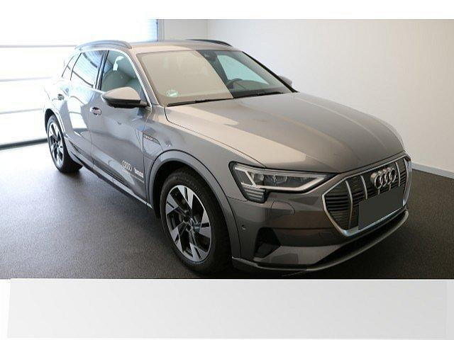 Audi e-tron - 55 quattro