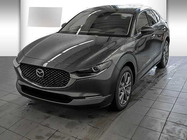 Mazda CX-30 - SKYACTIV-X 2.0 M Hybrid FWD 6AG SELECTION BOSE A18 ACT-P DES-P LED-S GSD